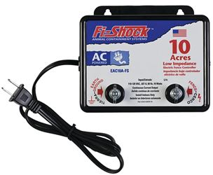 FI-SHOCK EAC10A-FS 10AC CONTNUOS ENRGZR