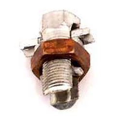 Erico Esbp1/0 Split Bolt Connectors, 1-6 Acsr