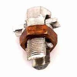 Erico Esbp2/0 Split Bolt Connectors, 1/10-6 Acsr