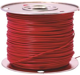 Coleman 55667423 Automotive Primary Wire, 18 AWG, 100 ft, PVC