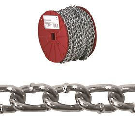 Campbell Chain 0726627 Chain No2 Tw/Lk 125Ft