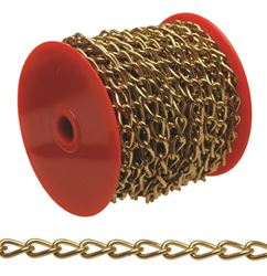 Campbell Chain 0717017 Chain No70 Tw/Lk 82Ft