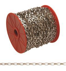 Campbell Chain 0713027 Chain Sash No3 82Ft