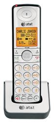 Vtech Communications Cl80115/At80101 Cordless Phone