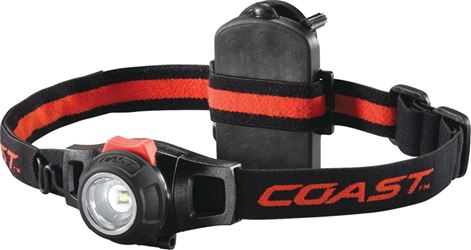 COAST CUTLERY 19284 HL7 ADJUST HEADLAMP 7LED