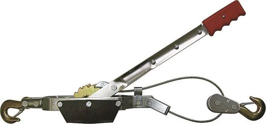PullR Holdings Cal-3 Cable Puller 3Ton
