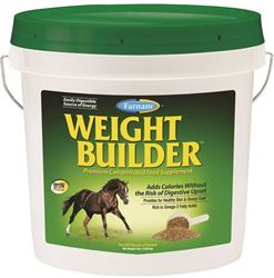 Central Life Science 13701 Horse Weight Builder 8Lb