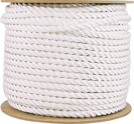 Lehigh Group 11009 Twist Nyl Rope 1/2X300Ft