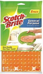 3M 9053 GEN PURPOSE KIT WIPES 5PK