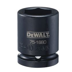 Stanley Tools Dwmt75168Osp Socket 3/4D 26Mm