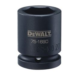 Stanley Tools Dwmt75169Osp Socket 3/4D 27Mm
