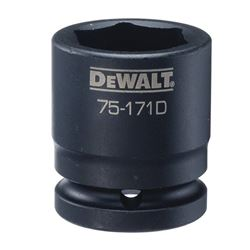 Stanley Tools Dwmt75171Osp Socket 3/4D 30Mm