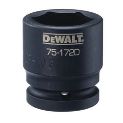 Stanley Tools Dwmt75172Osp Socket 3/4D 32Mm