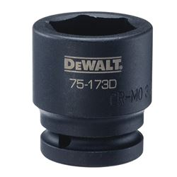 Stanley Tools Dwmt75173Osp Socket 3/4D 33Mm