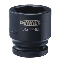 Stanley Tools Dwmt75174Osp Socket 3/4D 35Mm