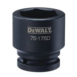 Stanley Tools Dwmt75175Osp Socket 3/4D 36Mm