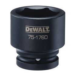 Stanley Tools Dwmt75176Osp Socket 3/4D 38Mm