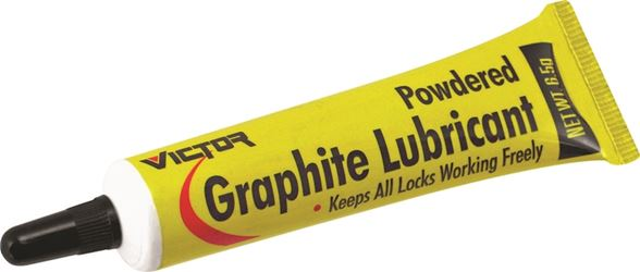 Victor Automotive 02778/V277 Graphite Lube 6.5G - 6 Pack