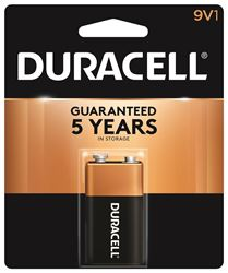 Duracell Mn1604B1Z Cpr Top Battery 9V
