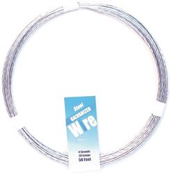 Midwest 11270 Stranded Guy Wire, 50 Ft L