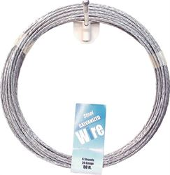 Midwest 11272 Stranded Guy Wire, 50 Ft L