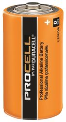 Duracell Pc1300 Procell Battery D-Cell