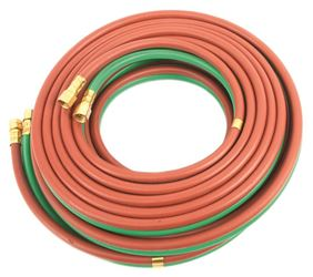Forney Industries 86165 Hose Oxy/Acetylene 50Ft