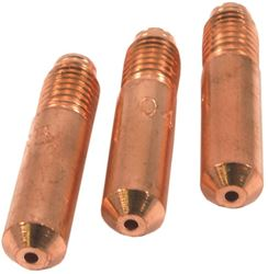 Forney 60167 Contact Tip, For Use With Hobart Handler 135, 140, 175 and 187 and Ironman 210 and 250 Welders