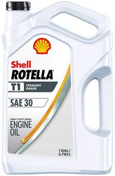 Pennzoil Products 550045380 Oil Rotella T1 30W - 3 Pack
