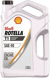 Pennzoil Products 550045381 Oil Rotella T1 40W - 3 Pack
