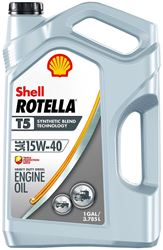 Pennzoil Products 550045348 Oil Rotella T5 15W40 - 3 Pack