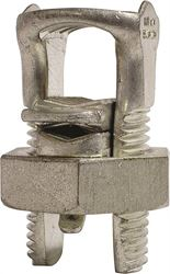 GB-Gardner Bender GAK-2 Split Bolt Connectors, Alum., #8 - #2 AWG Solid Wire Range