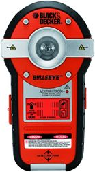 BullsEye BDL190S Auto Laser Level, 1-1/8 in, 100 ft, AA Battery