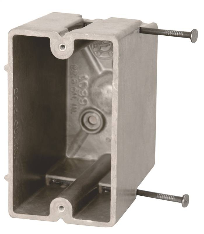 Allied Moulded Products 1099-N Nailon Fbgl Box