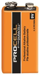 Duracell Pc1604Tc12/Pc1604Bkd Battery9V