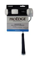 Linzer  Pro Edge  Mini Roller and Frame  Threaded End 11 in. L x 6 in. W