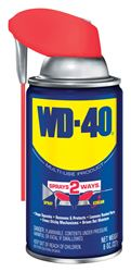 WD-40  Smart Straw  General Purpose  Lubricant  8 oz. Can