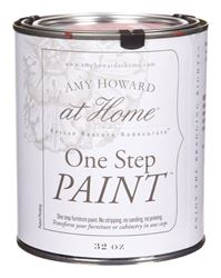 Amy Howard at Home  Interior  Latex  One Step Paint  Charm School  Flat Chalky Finish  32 oz.