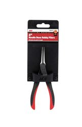 Ace  4 in. L Needle Nose Hobby Pliers