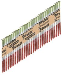 Paslode  RounDrive  2-3/8 in. x .113  Hot Dipped Galvanized  Framing  Framing Nails  2,000 box