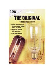 FEIT Electric  The Original  Incandescent Light Bulb  40 watts 75 lumens 2200 K Vintage Edison  T14
