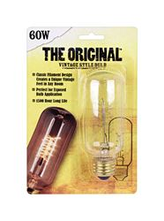 FEIT Electric  The Original  Incandescent Light Bulb  60 watts 215 lumens 2200 K Vintage Edison  T14