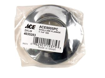 Ace  Hot and Cold  Shallow Flange