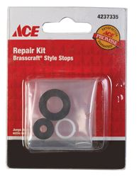 Ace  Angle Stop Repair Kit  For Brasscraft