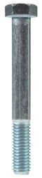 Hillman  Hillman  Zinc  Steel  Coarse  Hex Bolt  1/2 in. Dia. x 4 in. L 25 box