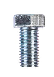 Hillman  Hillman  Zinc  Steel  Coarse  Hex Bolt  3/4 in. Dia. x 1-1/2 in. L 20 box