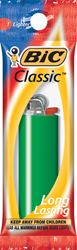 Bic  Assorted  Cigarette Lighter  1 pk Disposable
