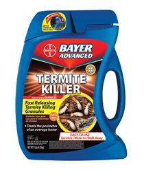 Bayer Advanced  Insect Killer  For Termites 9 lb.