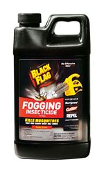 Black Flag  Fogging  Insect Killer  For Mosquitos and Biting Flies 2 qt.