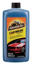 Armor All  Concentrated Liquid  Car Wash Detergent  24 oz.